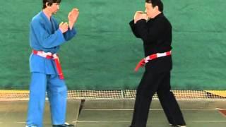 Обучение системе рукопашному бою Фильм 3 ч12