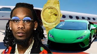 8 Most expensive things owned by Migos rapper offset