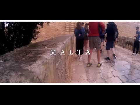 A weekend in Malta