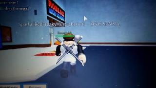 Enforcer Powers | Roblox