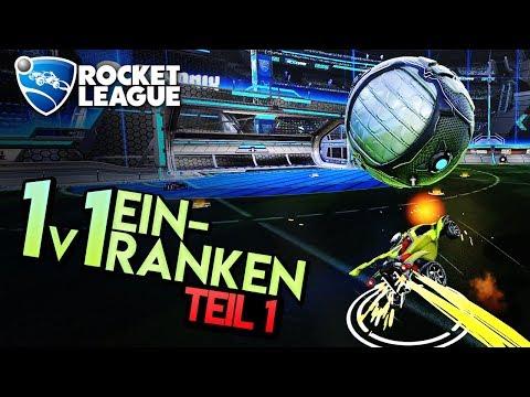 DIE KÖNIGSKLASSE! | Rocket League | Teil 1/2 thumbnail