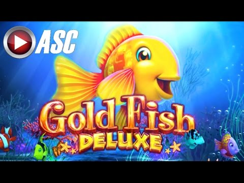 New Slot Exceptional Win Gold Fish Deluxe Wms Slot