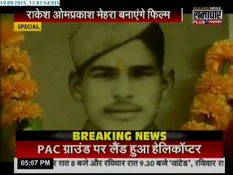 Journey of Rifleman Jaswant Singh Rawat