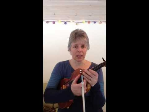 Long Journey Home Fiddle Chords --G