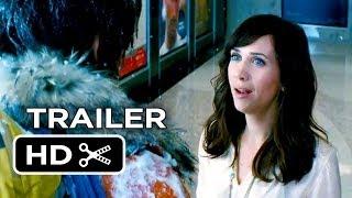 The Secret Life Of Walter Mitty Extended International TRAILER (2013) - Ben Stiller Movie HD