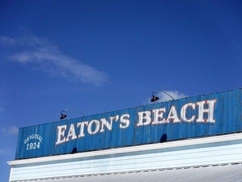 Eaton's Beach