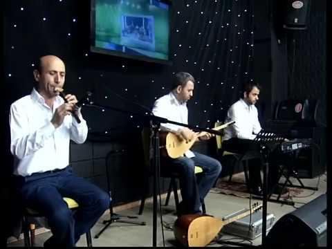 Recep Dönmez -Ali Cevat Çiftçi : hastane  (uzun hava )