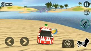 Floating Water Car Driving- HD Android gameplay may 2017
