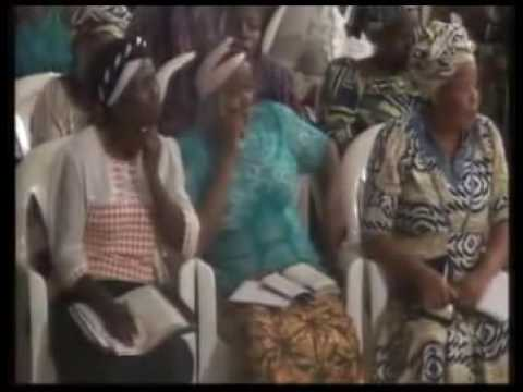 Ornaments Of A Meek And Quiet Spirit In Holy Women   By Pastor Paul Rika