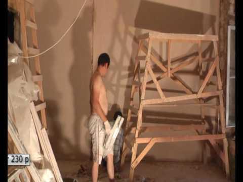 Штукатурка стен в Выборге Httpshtukatur Spb Ru