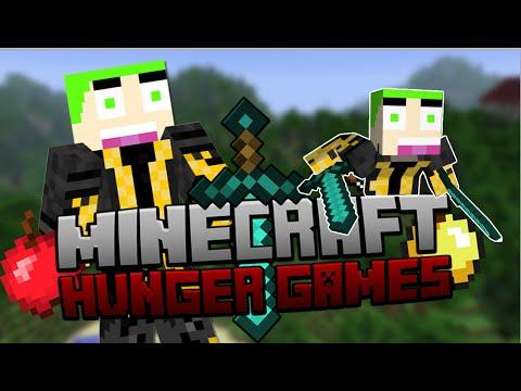 Minecraft - The Hungergames 429 Hallo?? mag ik jou hitten?