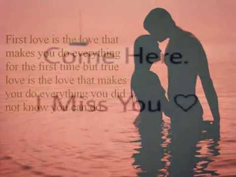Love Quotes For Wife Beauteous Love Quotes For Wife And Girlfriend  Youtube