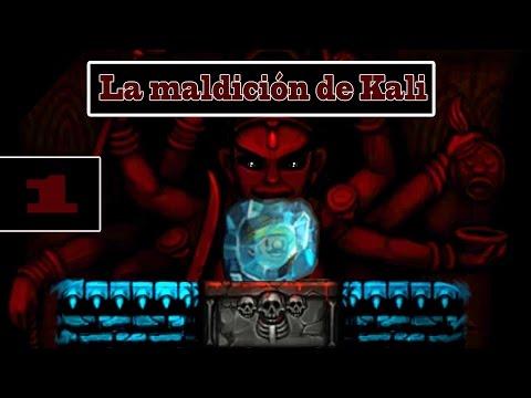 PC l SPELUNKY l La Maldición De Kali l # 1 l ¡Bueno al Menos Tengo Salud...!