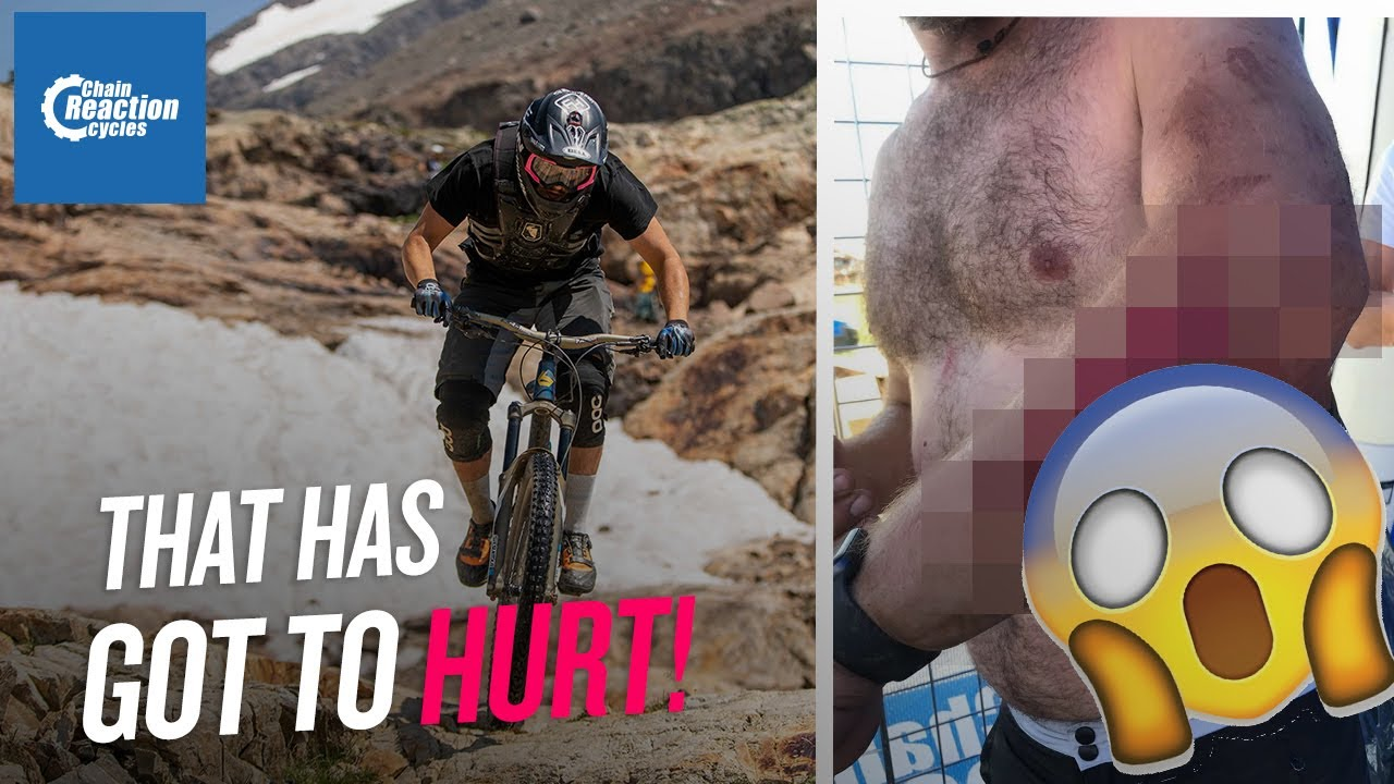 Weekend Warrior vs Alpe D'Huez | CRC |