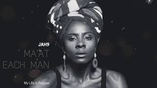 Jah9 - Ma'at (Each Man)