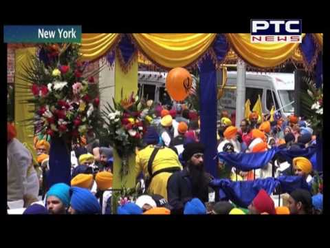 Fight at Sikh Culture Society Gurduwara in New York