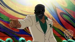 Batman-Under the Red Hood Black Mask Clip