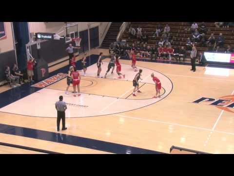 Pepperdine Upsets Gonzaga 79-69 at Home