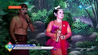 Demen Batin || Sandiwara Bina Remaja Indah || Lelea 14 November 2019