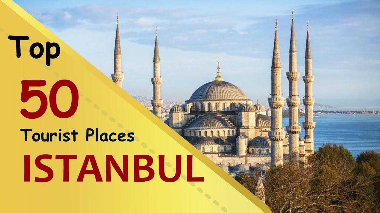 Tourism turkey istanbul 10 Best
