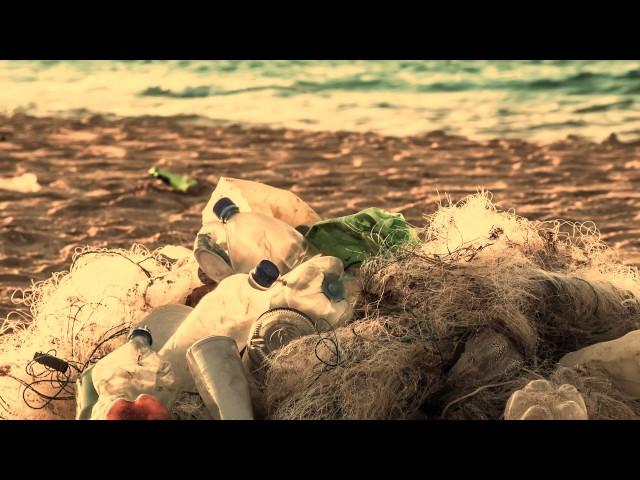 GREENSCREEN® SEA-TEX - Sonnenschutz aus Ozeanplastik
