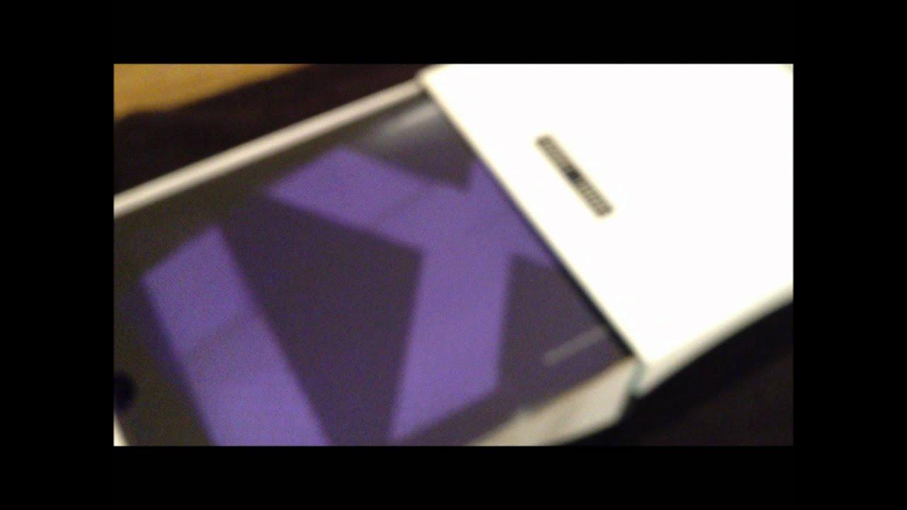 9c6ebb9cd6485a AIR JORDAN XI 2011 CONCORD UNBOXING - YouTube