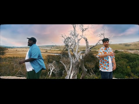 Verbz & Mr Slipz - The Feeling (OFFICIAL VIDEO)