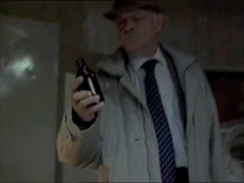 Robert Glenister as DS Terry Reid