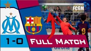 [ES] Phases de groupe  ●  Olympique de Marseille VS   FC Barcelona ●  FCGM Champions League