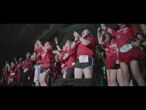 Dance Marathon 23 Dancer Video | Chinese Translation