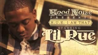 Lil Rue - Million Dollar Nigga [Thizzler.com]