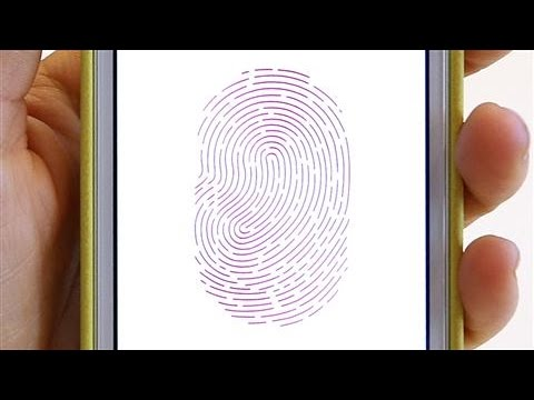 How to Hack a Smartphone With a Fake Fingerprint