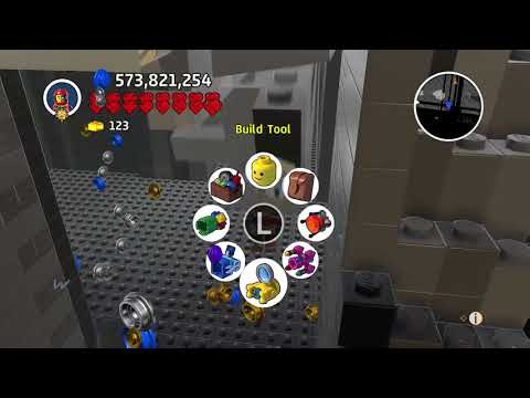LEGO Worlds Billionaire! 27 million studs in under 10 minutes!