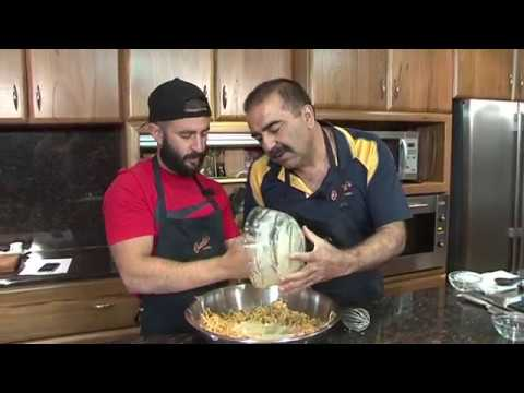 Charlies Kitchen - with David Abbonizio