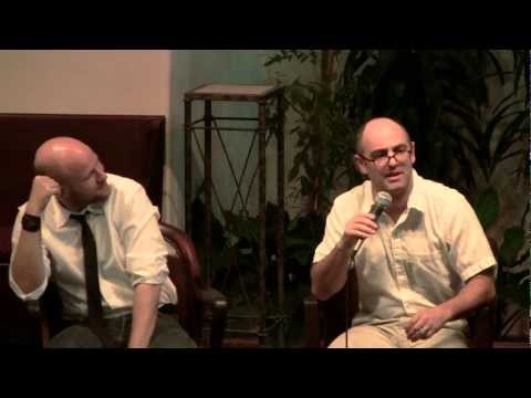 The Rise of Irreligion Part 3 - Q&A with Phil Zuckerman and Greg Epstein