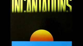 G.A.N.G. - Incantations