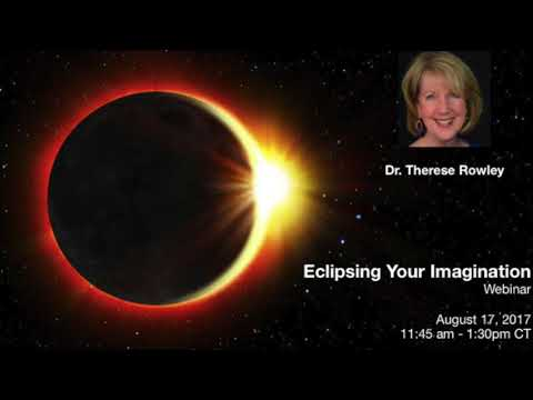 Eclipsing Your Imagination