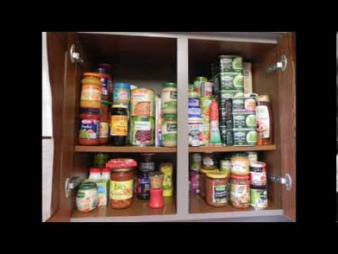 Quick Kitchen Tip How To Organize Canned Goods