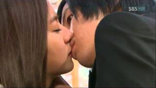 Video UEE & Jang Geun Suk Kissing Scene @ You're Beautiful download MP3, 3GP, MP4, WEBM, AVI, FLV Februari 2018