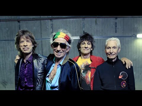 Rolling Stones -  No Filter Tour 2017 Full Concert Munich Sept 12 Olympiastadion