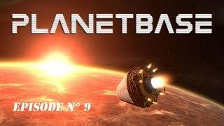 Gameplay FR   PLANETBASE  par Néo 2 0   Episode 9