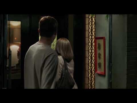 Необычное свидание , без слов ... отрывок из фильма (Больше, чем Любовь/A Lot Like Love)2005