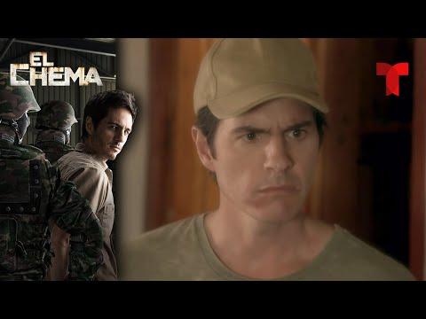 El Chema | Cap�tulo 12 | Telemundo