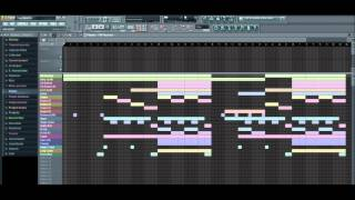 Trap Type Beat #5 Fl Studio (Instrumental)