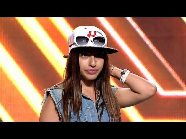 ????? ??????? - X Factor ??????? (22.09.2015)