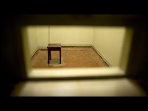 The height of cruelty': Solitary confinement for mentally ill prisoners