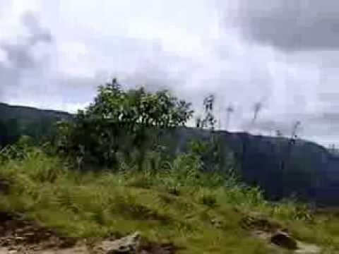 My Trip to Cherrapunji