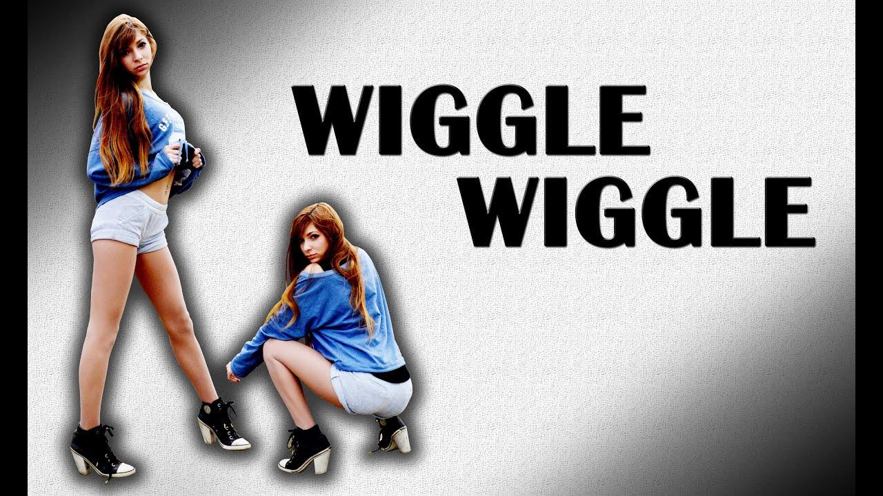 Hello Venus - Wiggle Wiggle (위글위글) ♥ dance cover