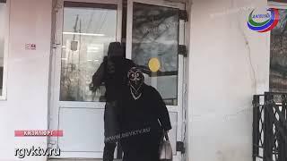 Пять человек отравились угарным газом в Кизилюртовском районе