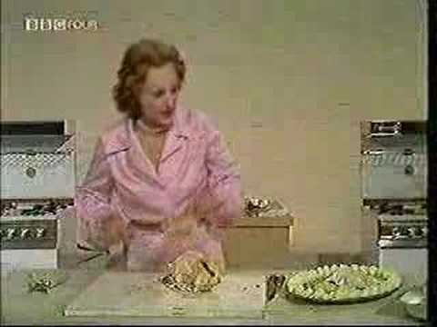 comparing fanny cradock to jamie oliver This year marks 60 years since the legendary fanny cradock first appeared on our screens and 25 years since the first ever masterchef episode, to celebrate a new poll reveals our favourite.